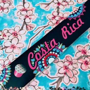 Costa Rica Cafe Joe capsule box