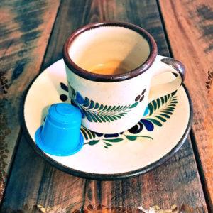 Cuba Cafe Joe capsule review