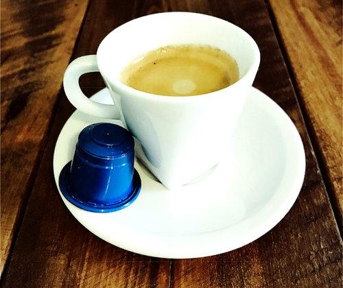 Cafe Joe Ultra Strong