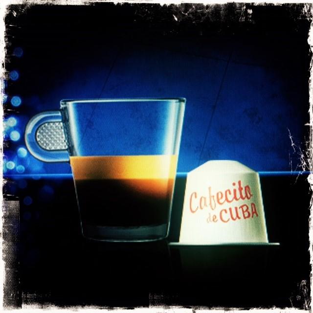 Nespresso's Cafecito de Cuba Review Coming Soon