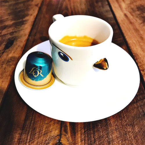 Lor Papouasie Nespresso Capsule Review Coffee Capsule Guide