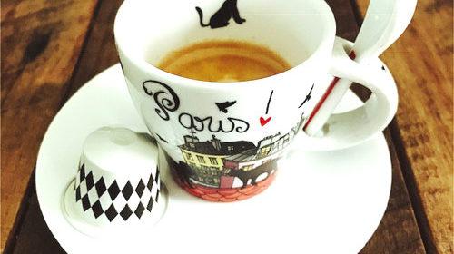 Offerta cialde caffe lavazza a modo mio
